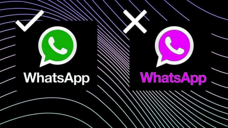 """""""WhatsApp Pink"""" Virus will screw up your Android Phone: Scam Alert!"""