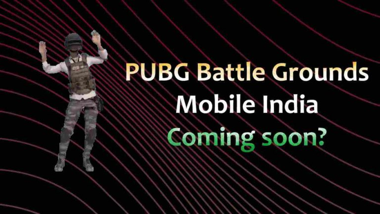 PUBG Mobile: New State India will launch soon